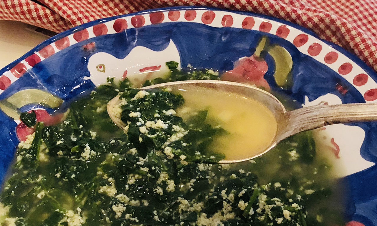 Zuppa di Pasqua